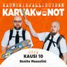 Juha Vuorinen ja Tuomas Kyrö - Kaunokirjallisuuden Karvakuonot - Kausi 10 - Jakso 1