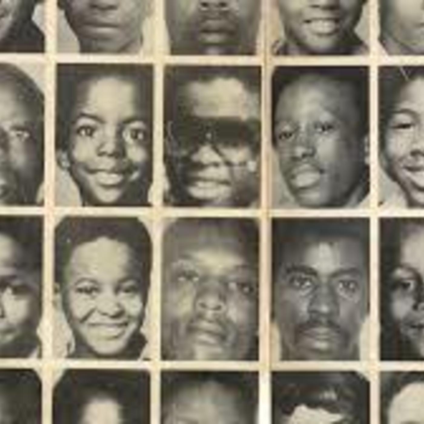 45: Atlantan murhat 1979-1981