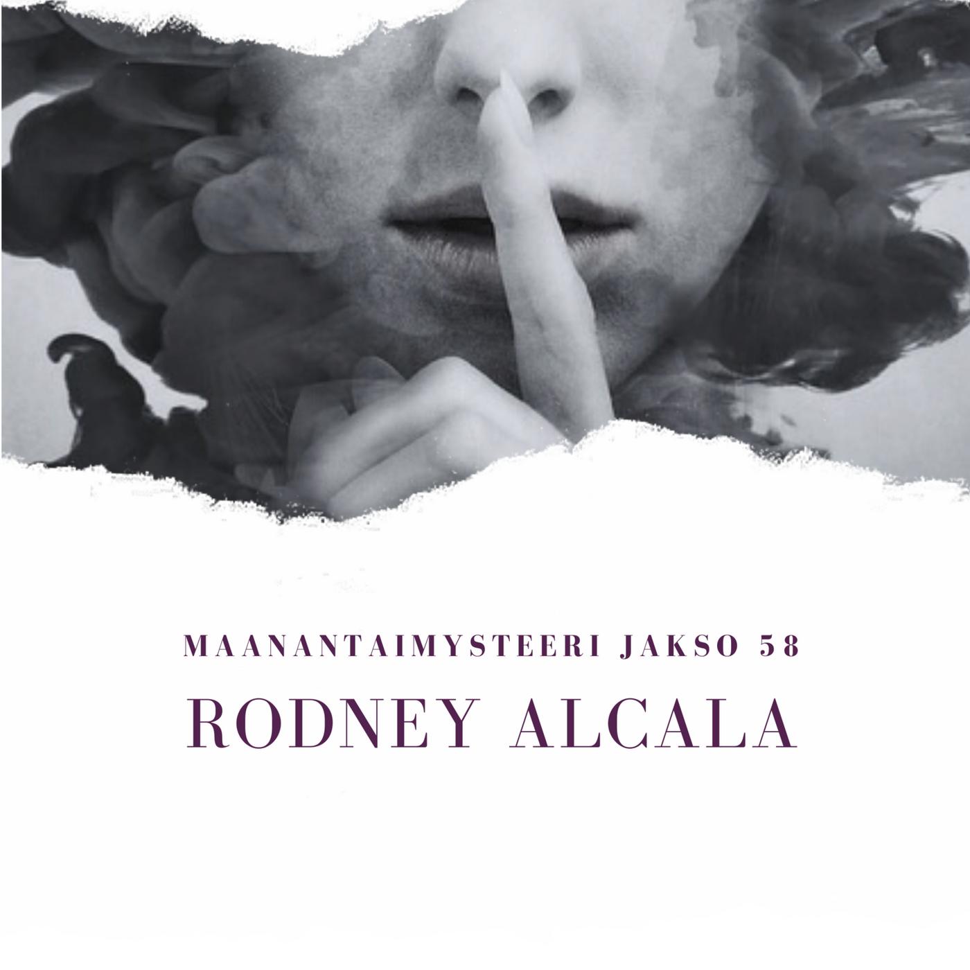 58: Rodney Alcala