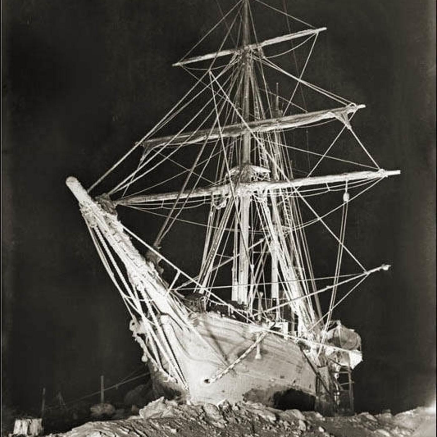47: Imperiumin Trans-Antarktinen Tutkimusmatka