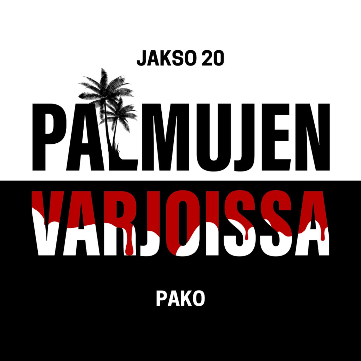 20: Pako