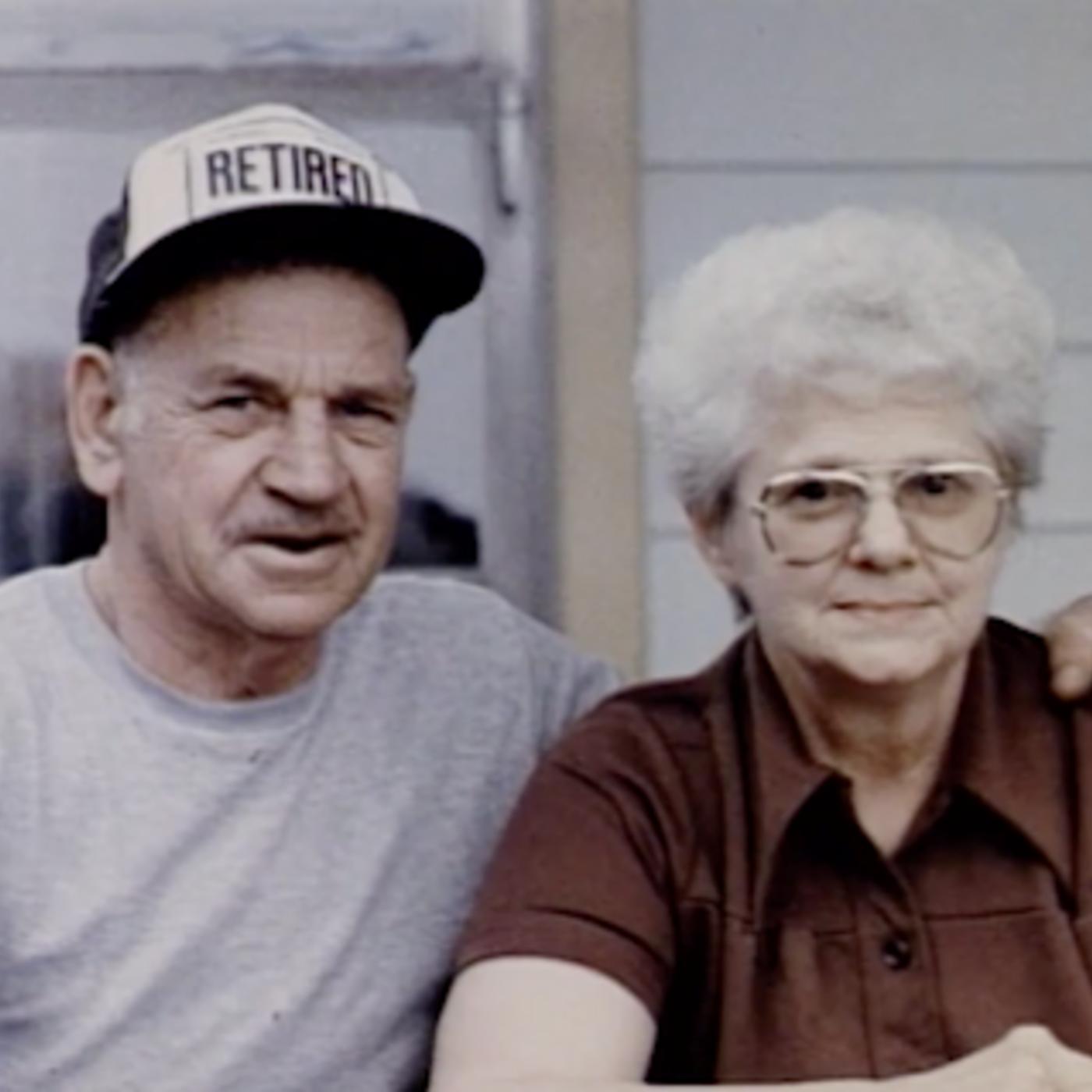 44: Bill ja Dorothy Wacker